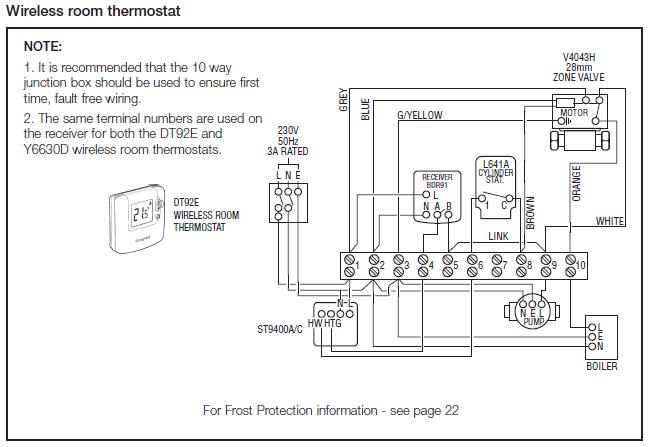 system boiler wiring diagram system image wiring y plan system boiler wiring diagram images on system boiler wiring diagram