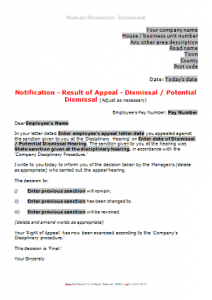 disciplinary letter disciplinary letters this is a disciplinary letter ...