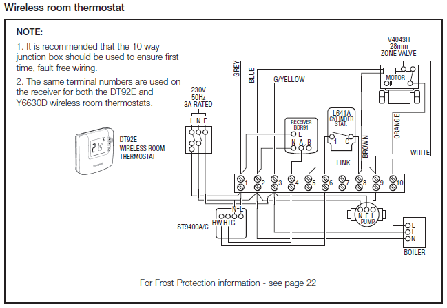 Y Plan Wiring Diagram together with Unvented Indirect Cylinder Wiring Diagram likewise Danfoss Tp7000 Wiring Diagram moreover Y Plan additionally Honeywell Sundial W Plan. on y plan central heating wiring diagram