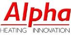 Alpha heating controls and manuals