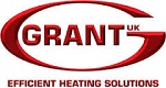 Grant heating controls and manuals